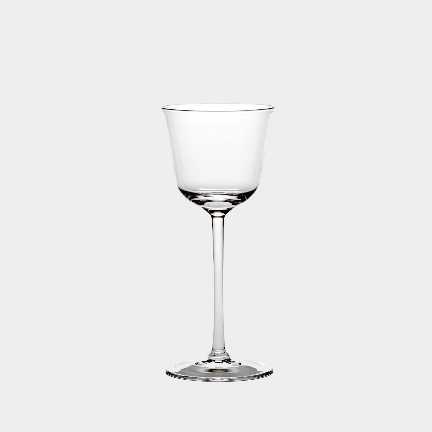 White Wine Glass, Grace, Clear