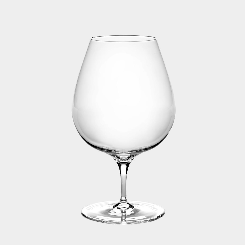 White Wine Glass, Inku