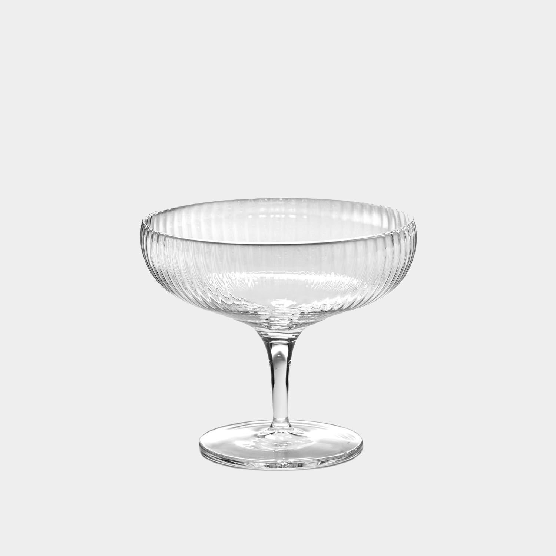 Champagne Coupe, Inku