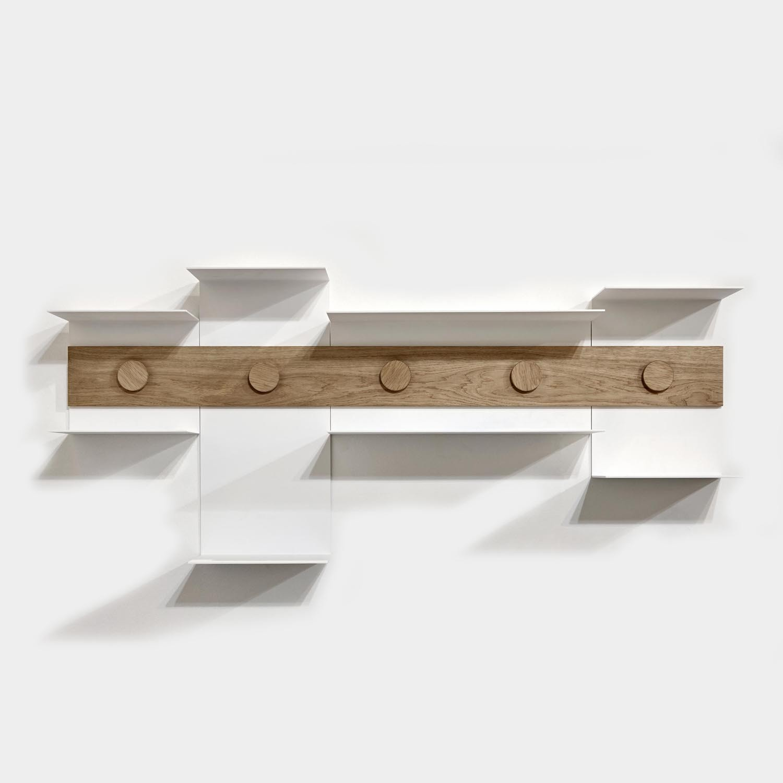 Junction Shelf