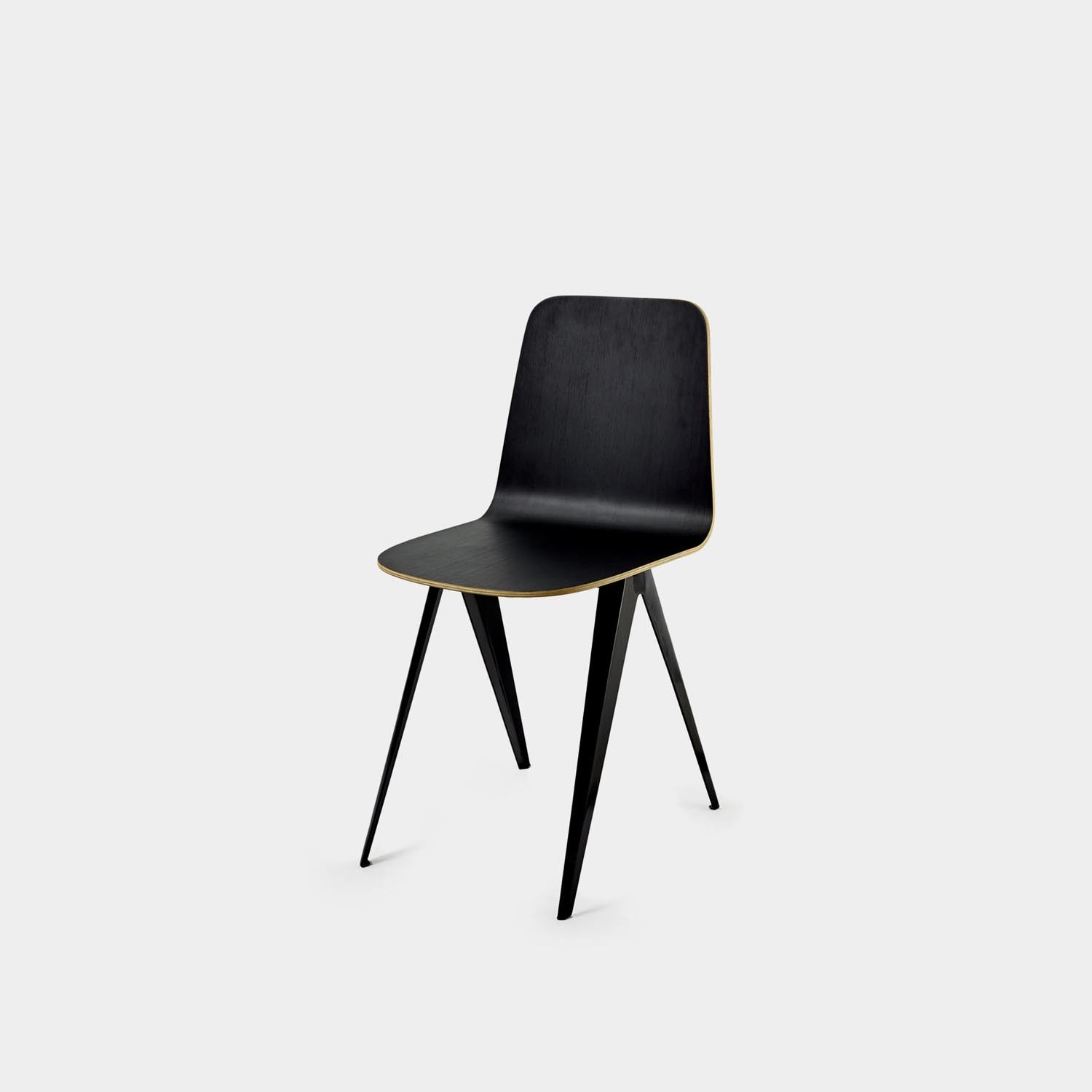 Sanba Chair, Black