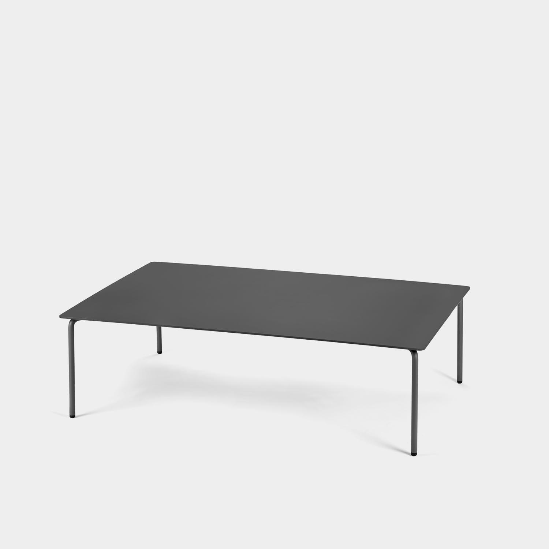 Coffee Table, August, Black