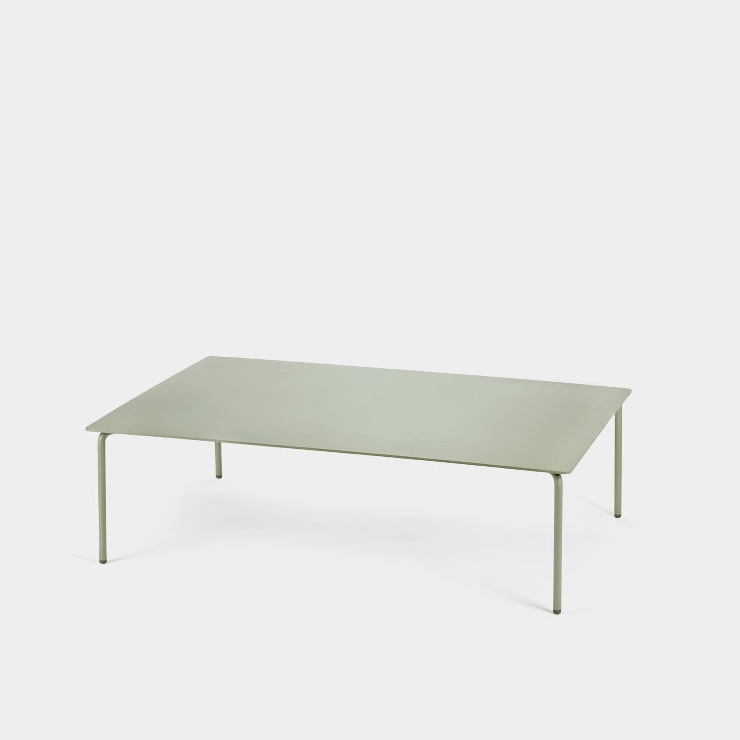 Coffee Table, August, Green