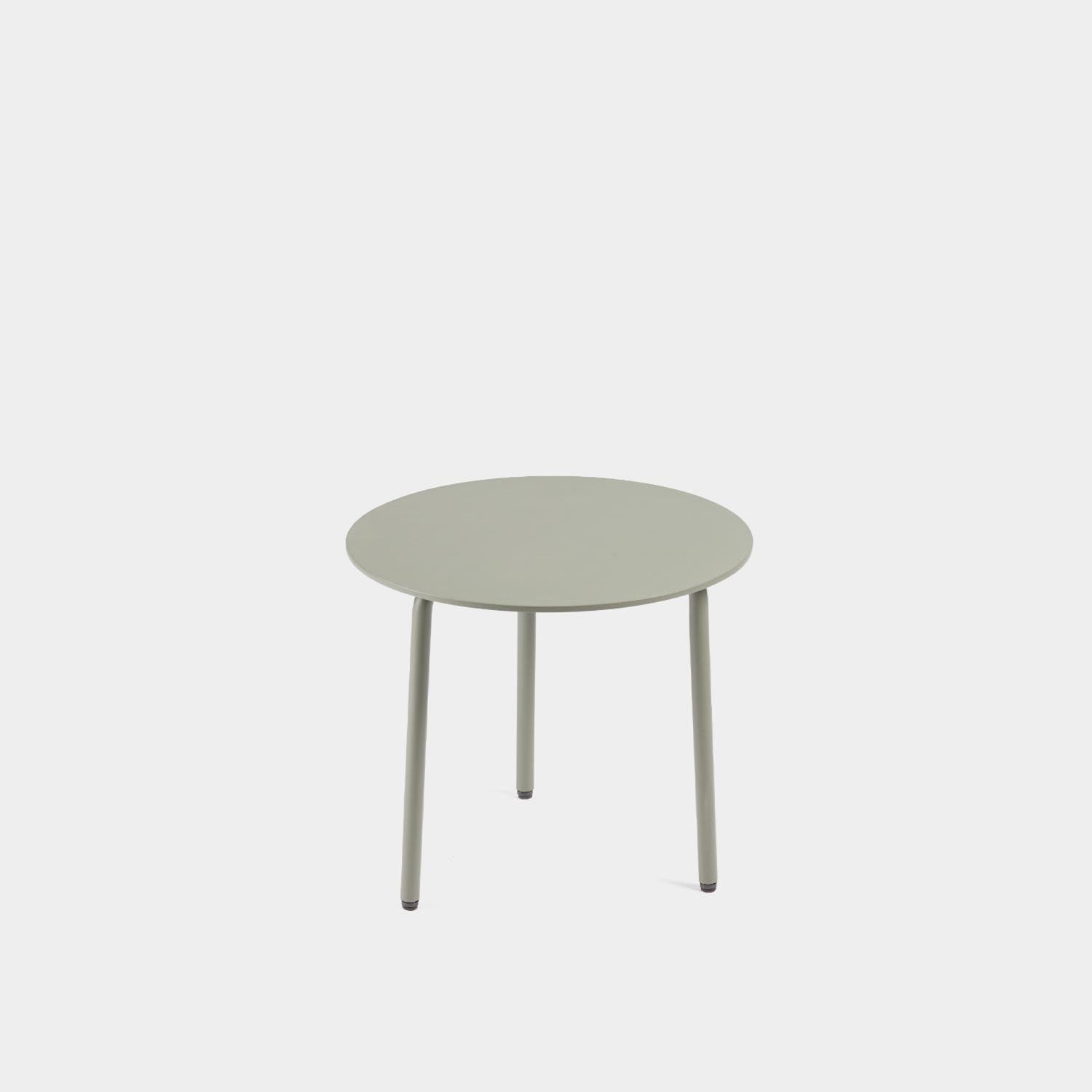 Side Table, August, Small, Green