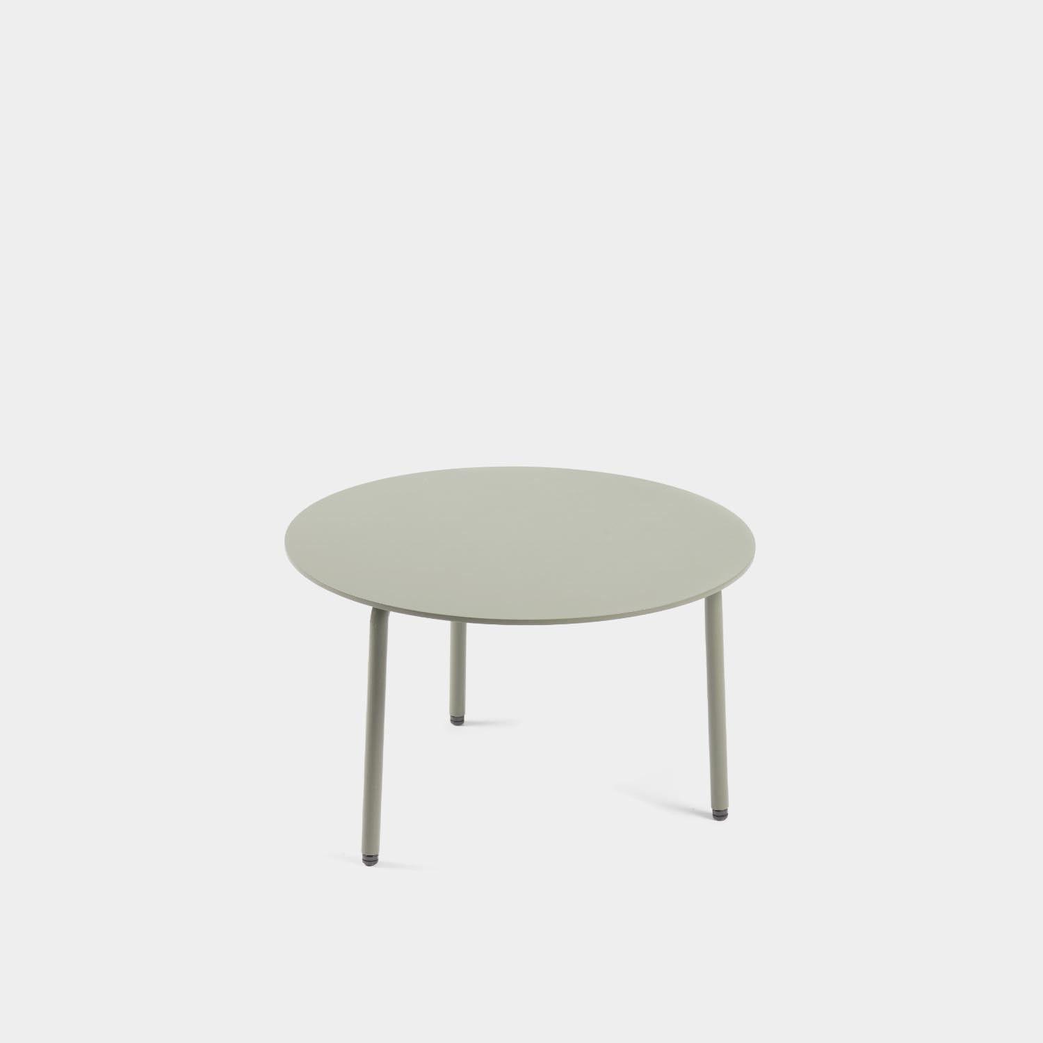 Side Table, August, Large, Green