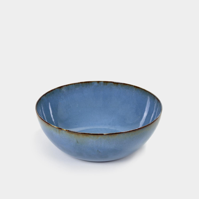 Salad Bowl Terres de Rêves, Smokey Blue