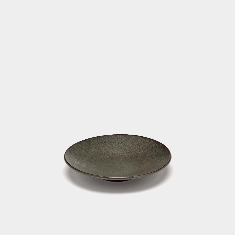 Saucer for Coffee Cup Inku, Green