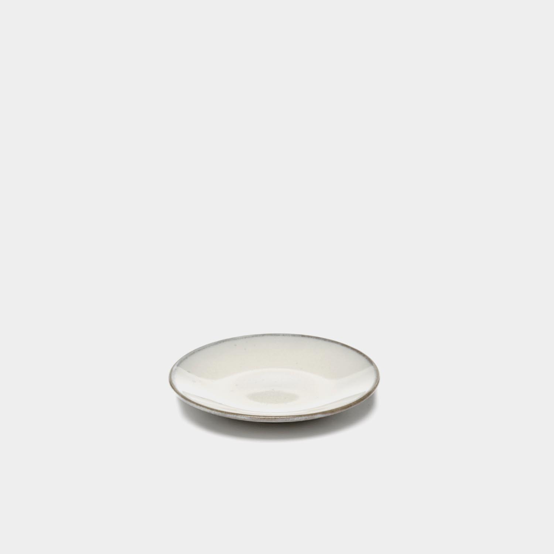 Expresso Saucer Inku, White