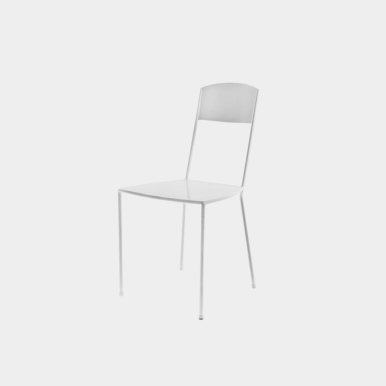Adriana Chair, White