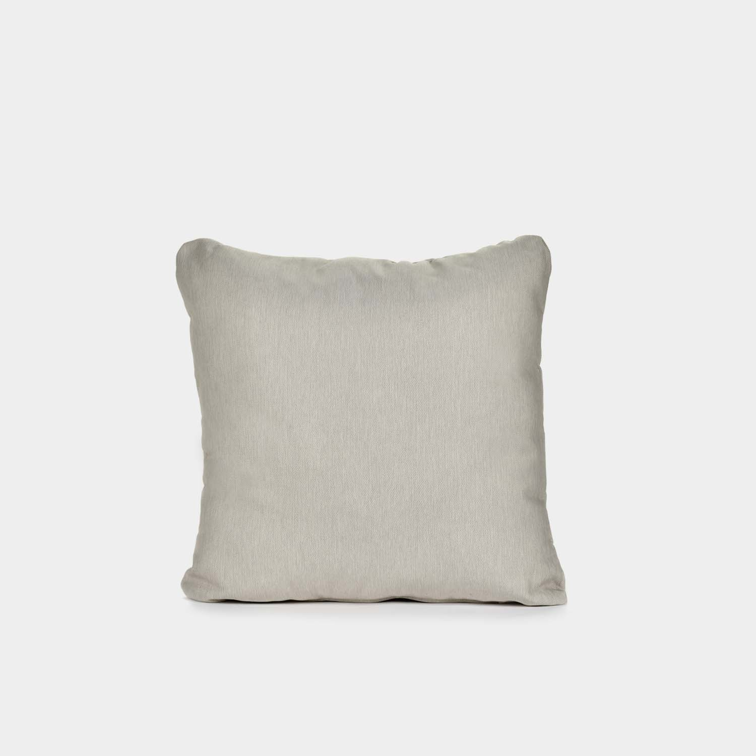 Decorative Cushion, Square, Outdoor, Beige