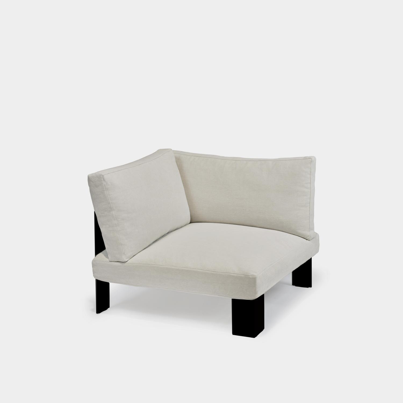 Corner Module, Cotton