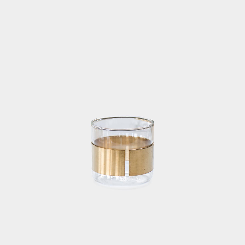 Glass Copper