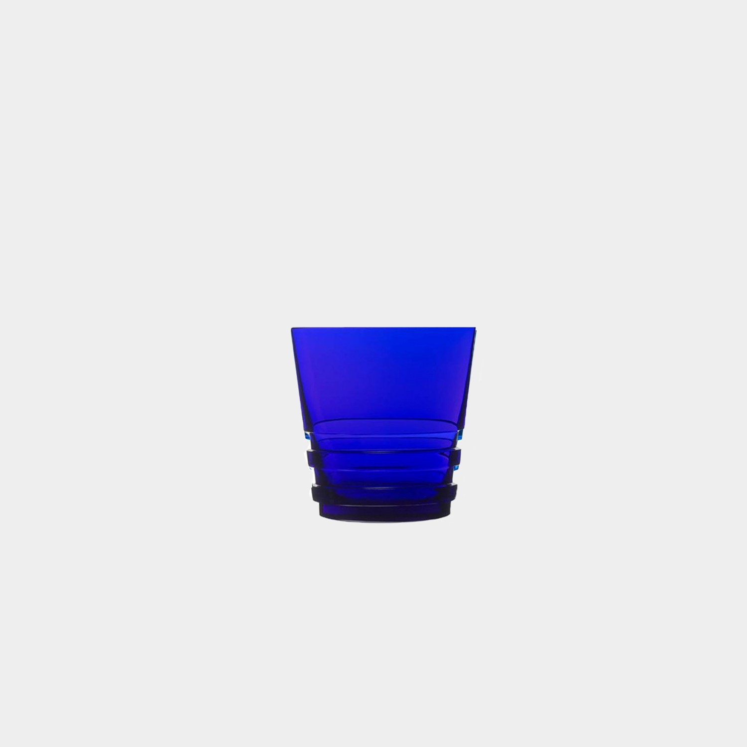Oxymore Tumbler, Dark Blue
