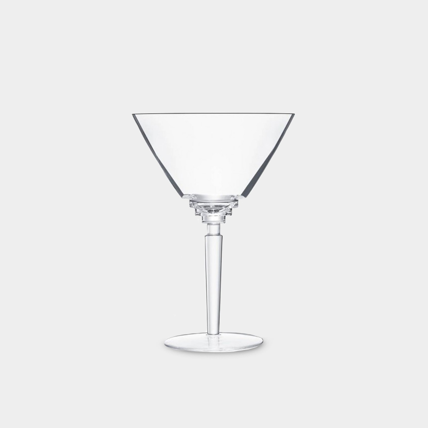 Oxymore Cocktail Glass
