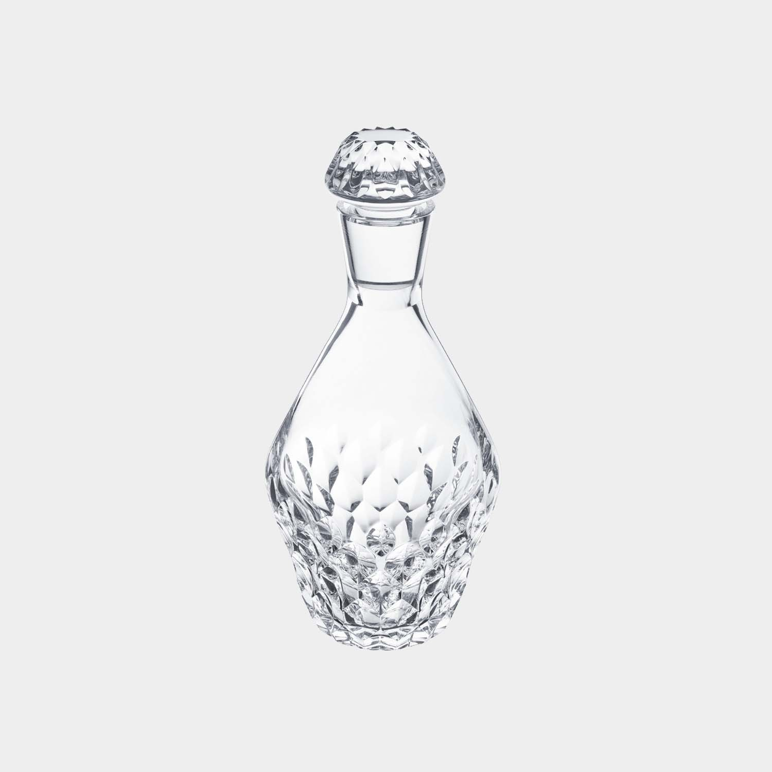 Folia Decanter, Round