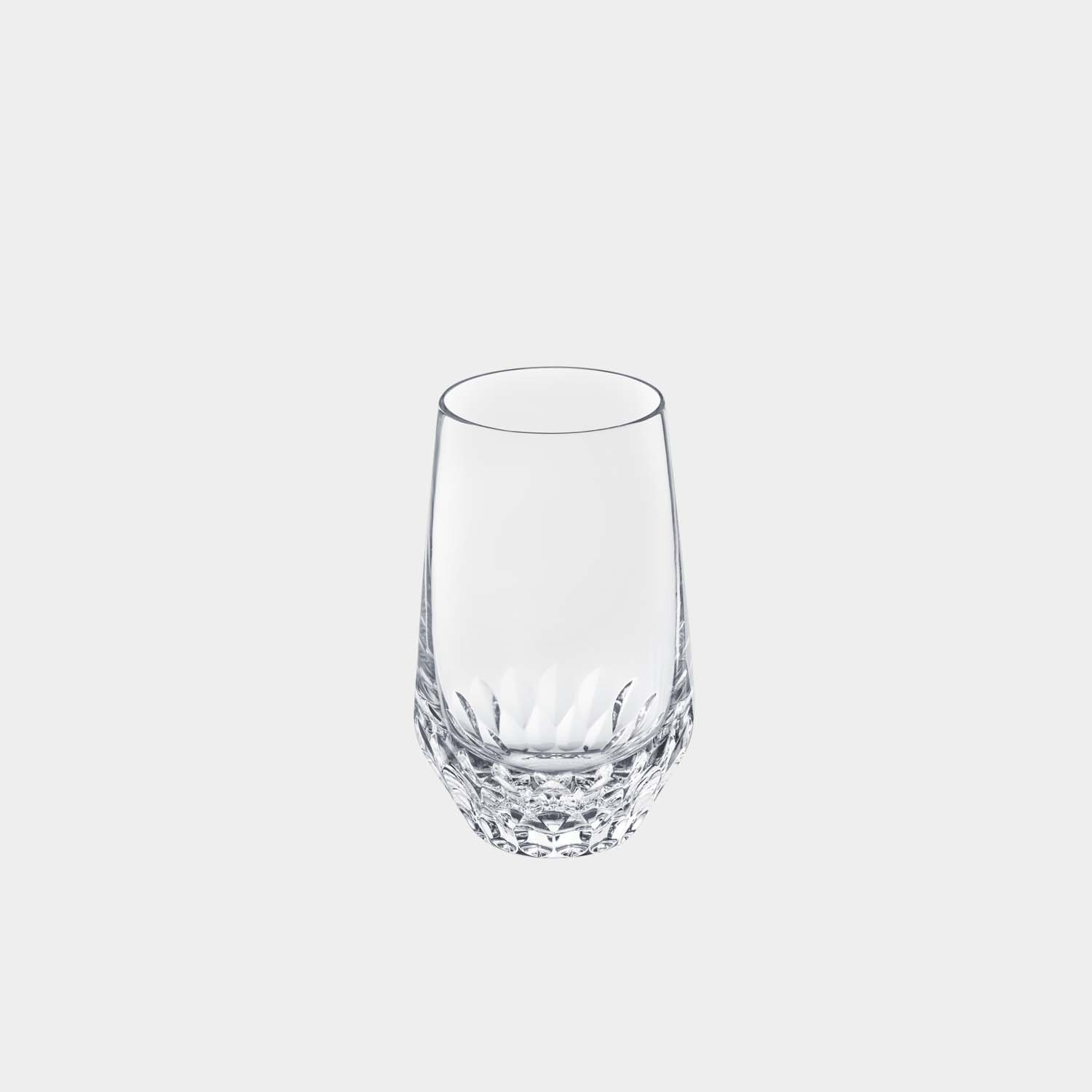 Folia Highball Glass