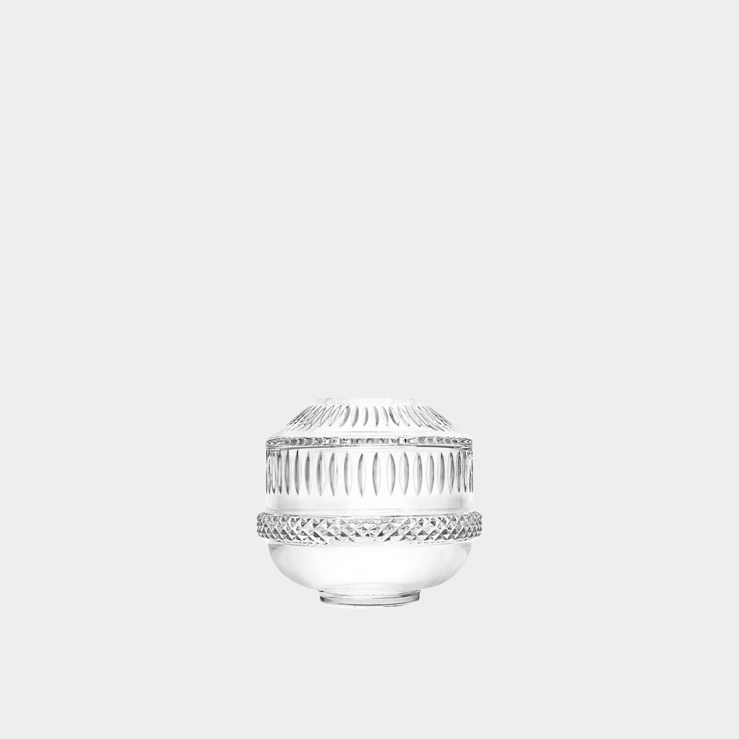 Crystal Vase Matrice, Small