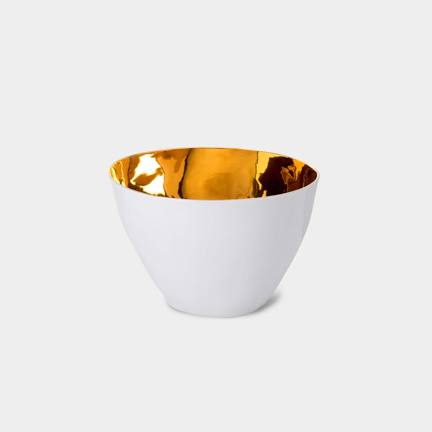 Salad Bowl, Gold