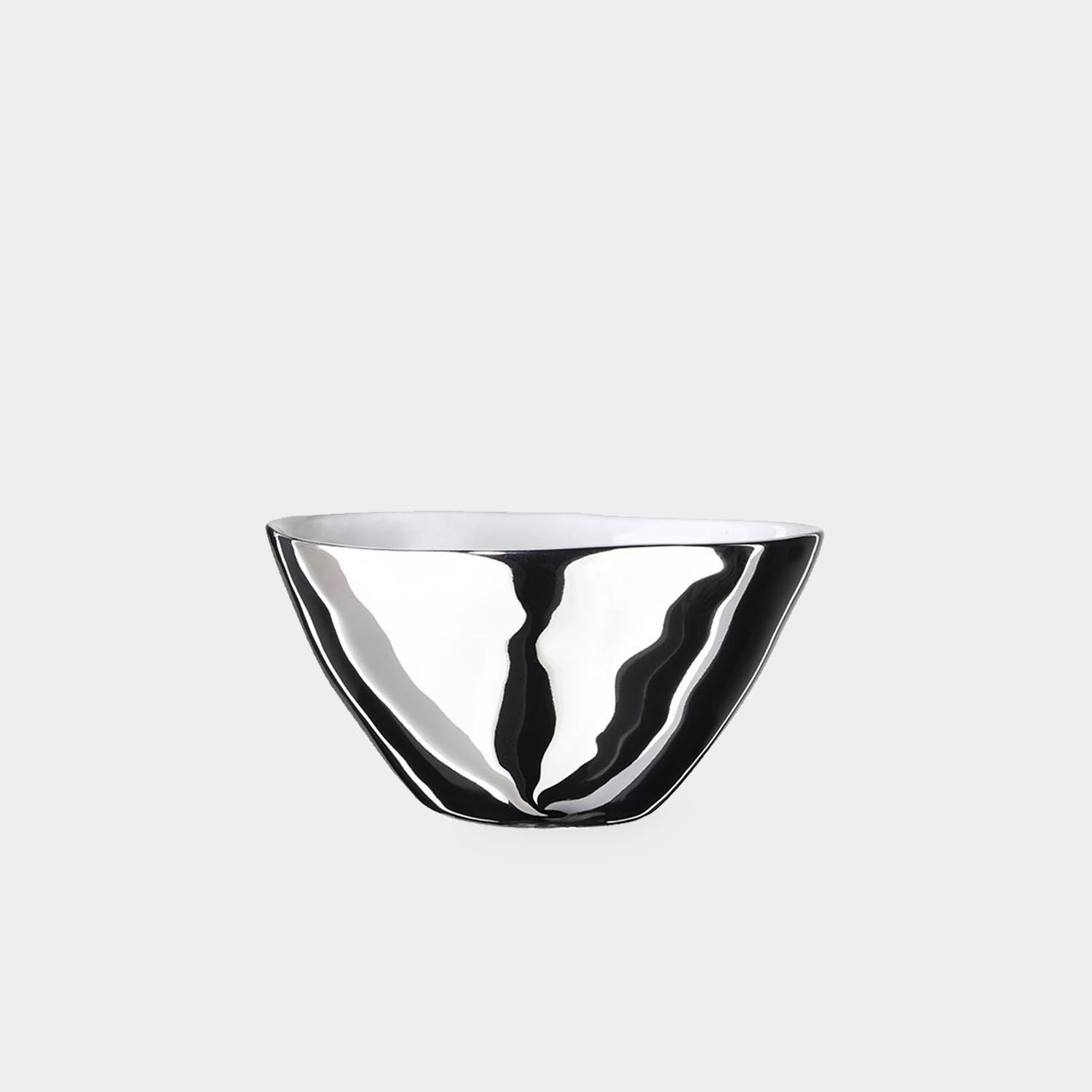 Small Bowl, Platinum