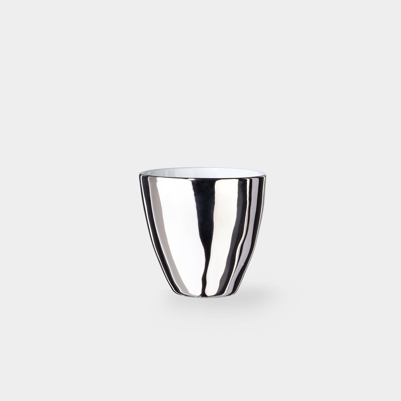 Tea Cup Platinum