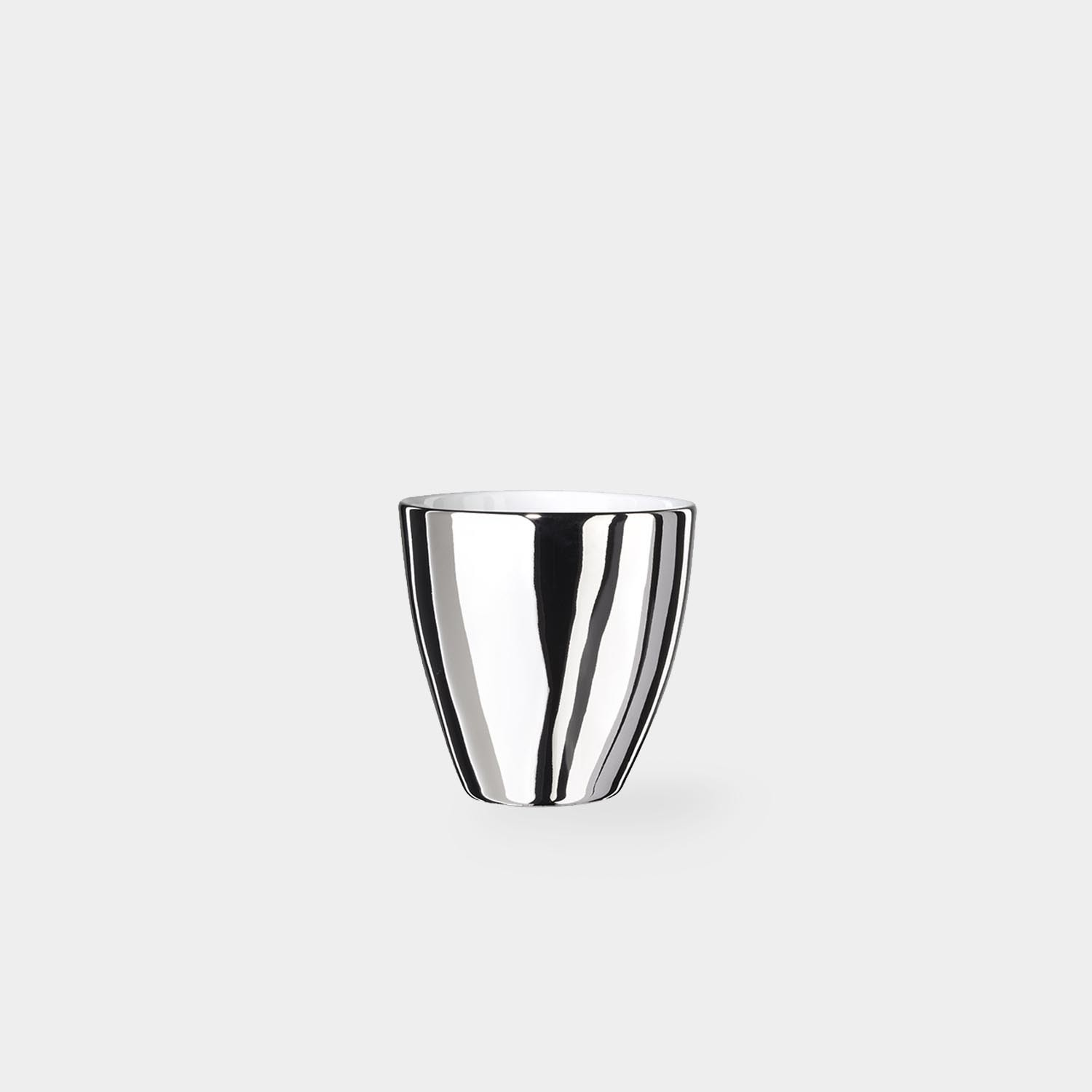 Coffee Cup Platinum
