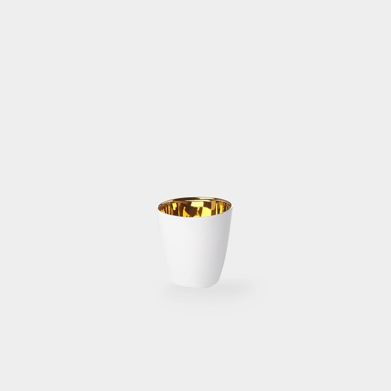 Espresso Cup Gold