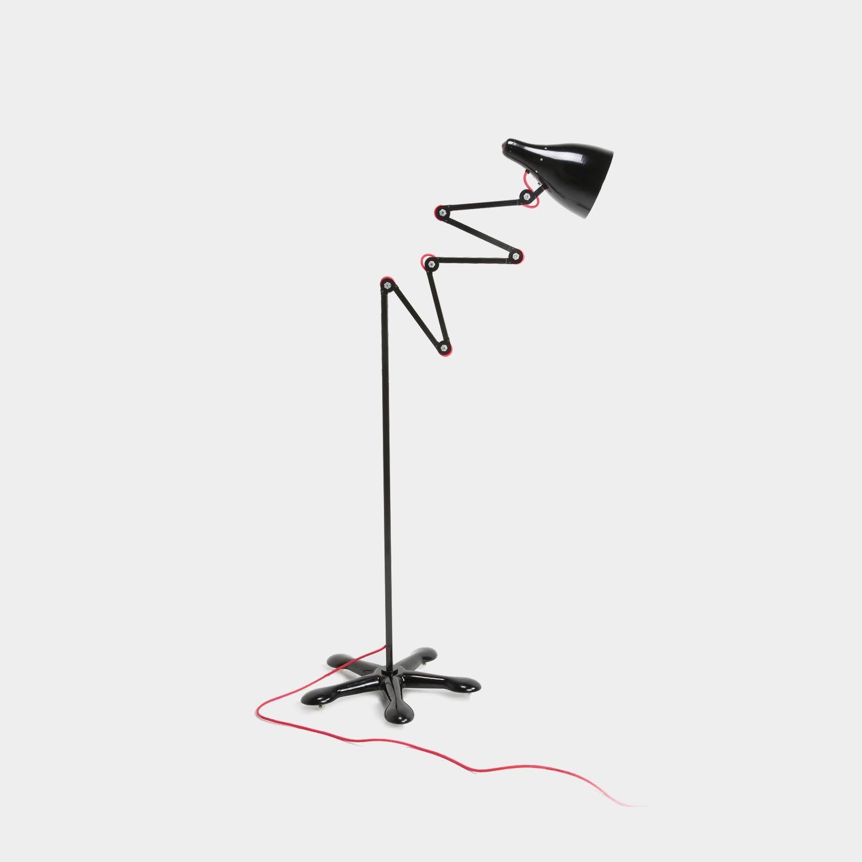 Floor Lamp Mirobolite