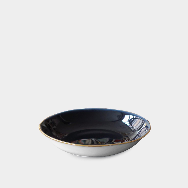 Soup Plate Indigo
