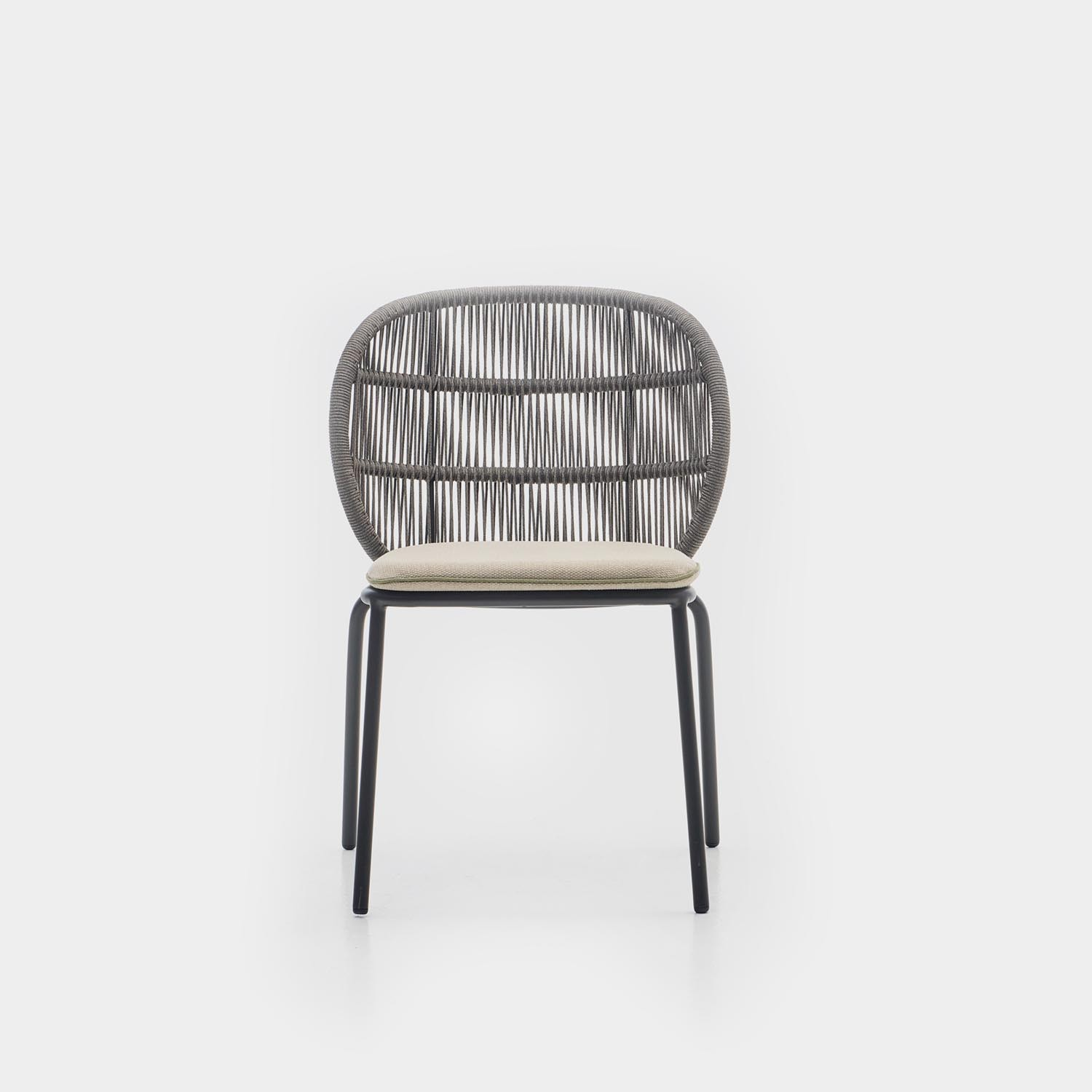 Kodo Dining Chair with Cushion
