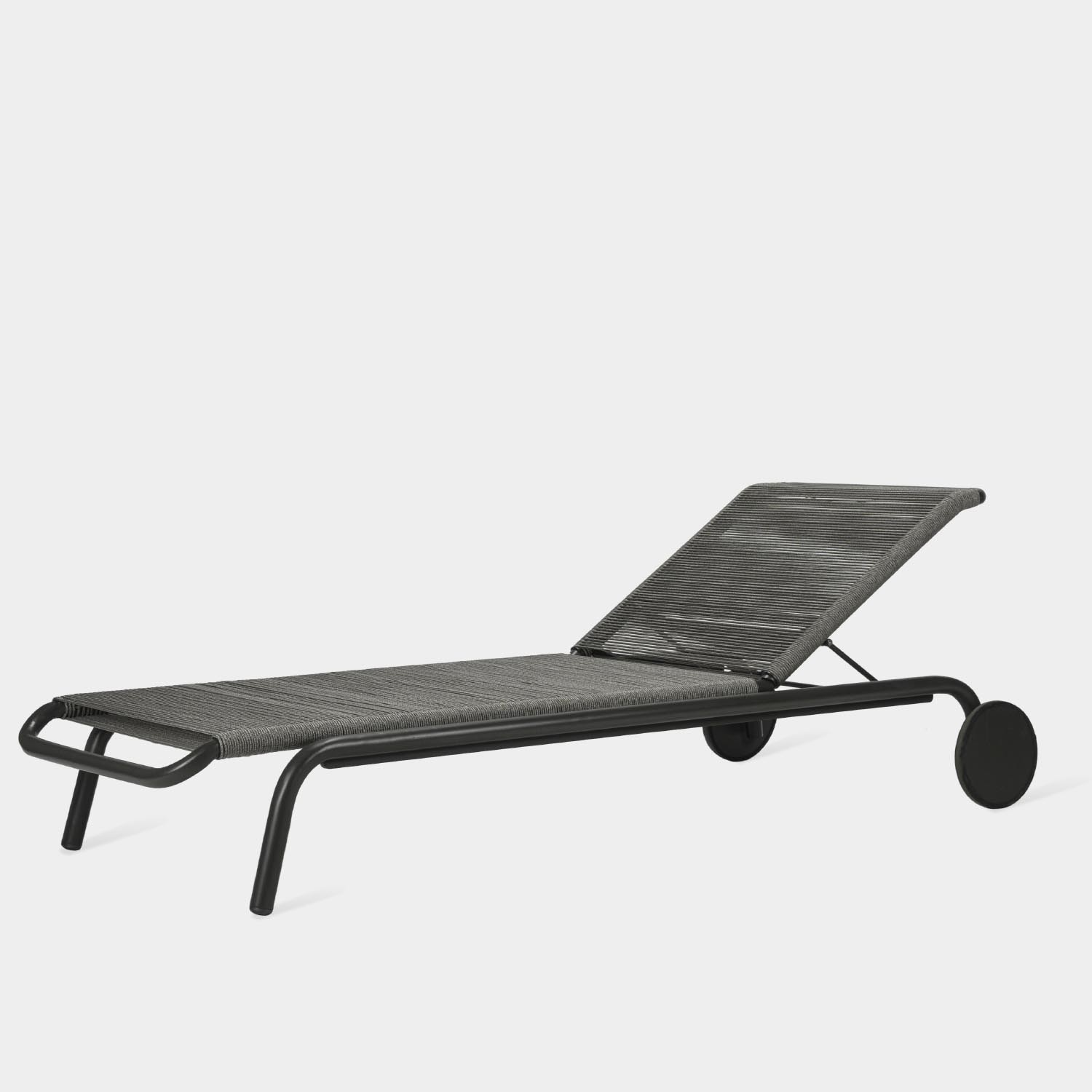 Kodo Sunlounger, No cushion