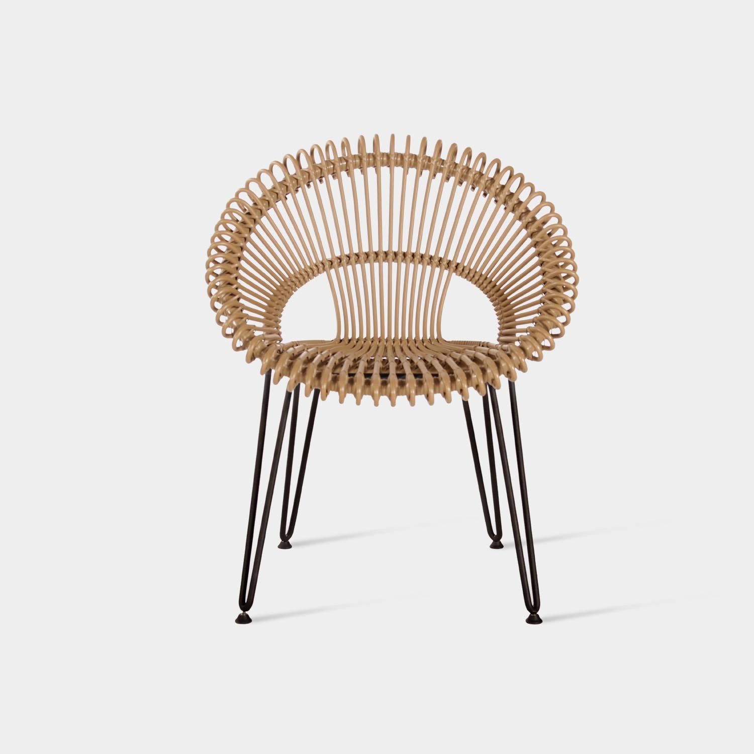 Dining Chair Roxy, Camel