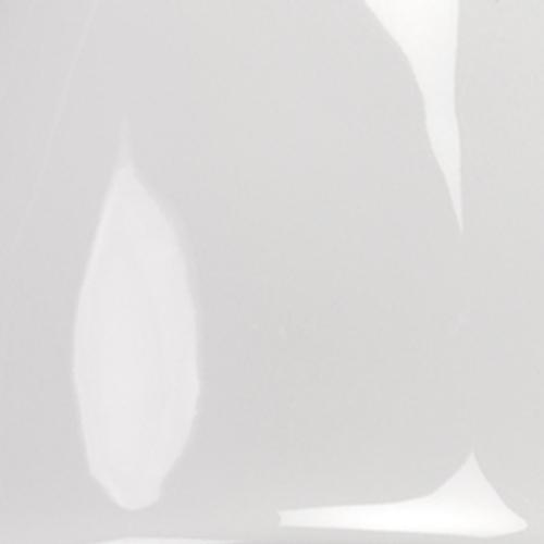 White Glazed Porcelain